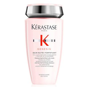 Kérastase Genesis Nutri-Fortifiant, Odżywczo-wzmacniająca kąpiel przeciw wypadaniu do włosów osłabionych i łamliwych 250ml-Kérastase
