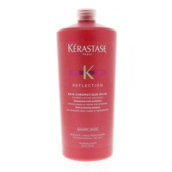 Kerastase, Reflection, szampon do włosów farbowanych lub z pasemkami, 1000 ml-Kerastase