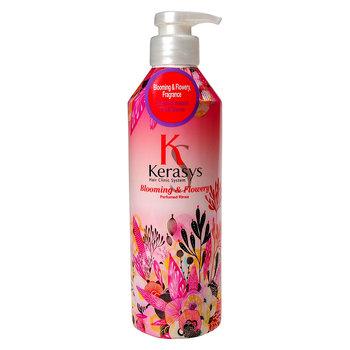 Kerasys, Perfume Blooming & Flowery, perfumowana odżywka do włosów przetłuszczających się, 600 ml-Kerasys