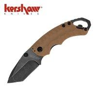 Kershaw, Nóż Shuffle II Tan 8750 TTANBW