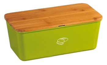 Kesper, Chlebak z deską bambusową, oliwkowy-Kesper