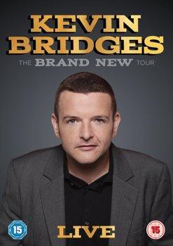 Kevin Bridges: The Brand New Tour - Live (brak polskiej wersji językowej)