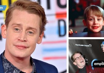 """""""Kevin sam w domu"""" trzy dekady później. Macaulay Culkin obchodzi dzisiaj 39. urodziny!"""