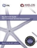 Key element guide ITIL continual service improvement-Lloyd Vernon