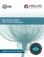 Key element guide ITIL service operation-Steinberg Randy