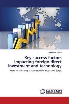 dell key success factors
