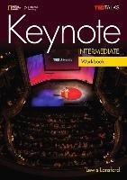 Keynote Intermediate Workbook & Workbook Audio CD-Opracowanie zbiorowe