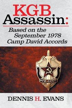 KGB Assassin-H. Evans Dennis