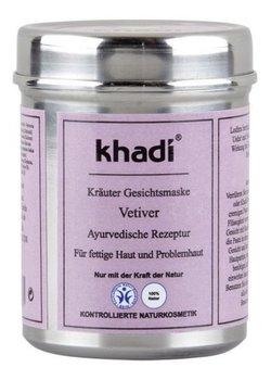 Khadi, maseczka ziołowa do zanieczyszczonej skóry, 50 g-Khadi