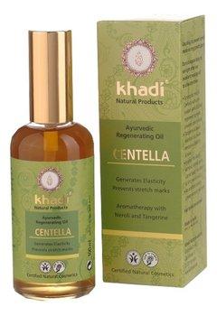 Khadi, olej Centella na rozstępy, 100 ml-Khadi