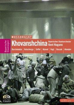 Khovanshchina-Nagano Kent