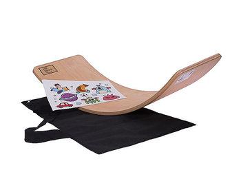 KidiBoard, deska balansująca Balance Board-KidiBoard