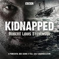 Kidnapped-Robert Louis Stevenson