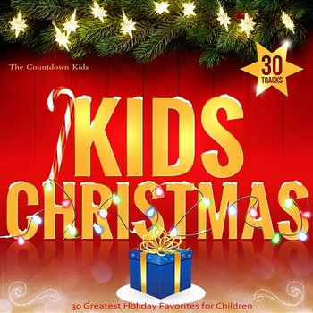 I Saw Mommy Kissing Santa Claus - The Countdown Kids