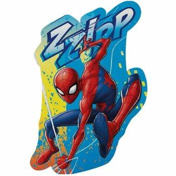 Kids Euroswan, Ręcznik plażowy, Spiderman, 120x80 cm-Kids Euroswan
