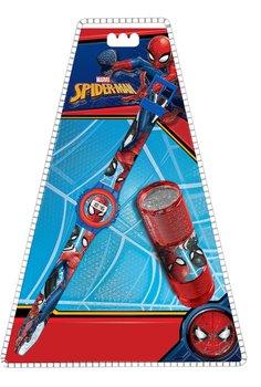 Kids Euroswan, Zegarek cyfrowy dziecięcy, Spiderman MV15774-Kids Euroswan