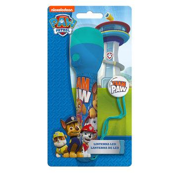 Kids Licensing, duża latarka LED, Psi Patrol-Kids Licensing
