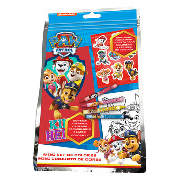 Kids Licensing, Psi Patrol, zestaw kreatywny-Kids Licensing