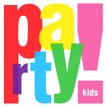 Kids Party-Various Artists