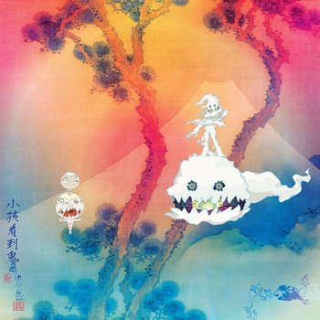 Kids See Ghosts - KIDS SEE GHOSTS feat. Yasiin Bey
