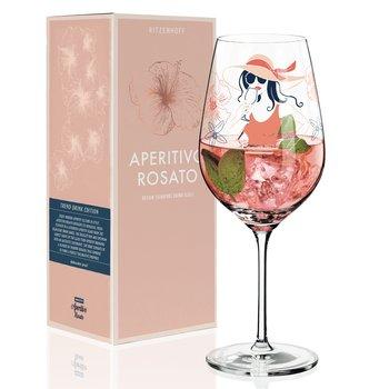 Kieliszek do koktajli RITZENHOFF Aperitivo Rosato, Andrea Arnolt, 600 ml-Ritzenhoff