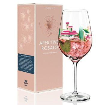 Kieliszek do koktajli RITZENHOFF Aperitivo Rosato, Dominique Tage 1, 600 ml-Ritzenhoff