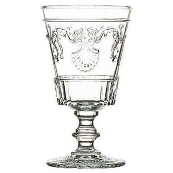 Kieliszek do wody Versailles, 400 ml-La Rochere
