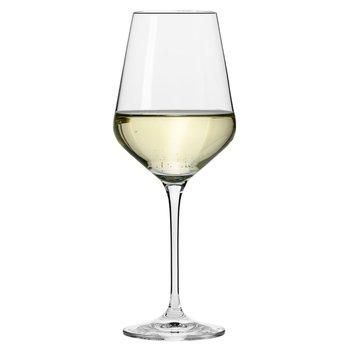 Kieliszki do wina białego KROSNO Avant-Garde, 390 ml, 6 szt. -Krosno