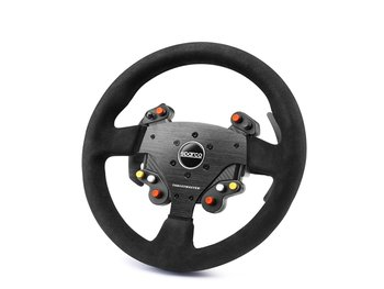 Kierownica THRUSTMASTER Sparco R383 ADD-On do PC/PS3/PS4/XOne-Thrustmaster
