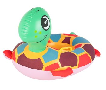 KIK, dmuchany pontonik dla dzieci Żółw-KIK