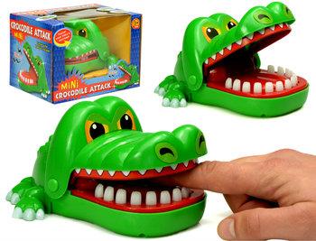 KIK, gra zręcznościowa Krokodyl u dentysty-KIK