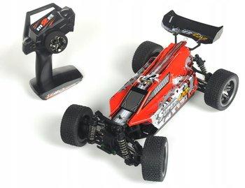 KIK, samochód Buggy 4WD 2.4GHz Wl, 1:12-KIK