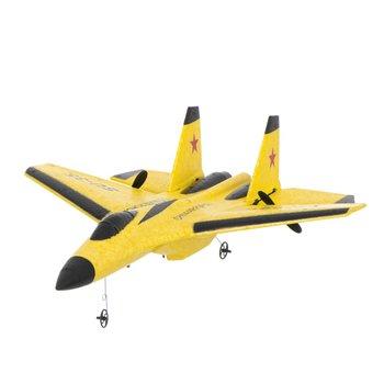KIK, samolot RC SU-35 odrzutowiec FX820-KIK