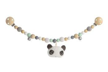 Kikadu, łańcuszek-zawieszka do wózka Panda-Kikadu