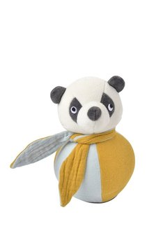 Kikadu, zabawka edukacyjna Panda hula-kula-Kikadu