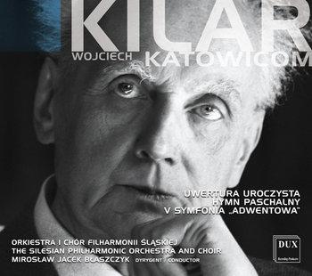 Kilar Katowicom-Orkiestra Symfoniczna Filharmonii Śląskiej