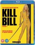 Kill Bill: Volume 1 (brak polskiej wersji językowej)-Tarantino Quentin