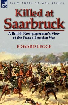 Killed at Saarbruck-Legge Edward