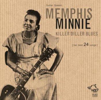 Killer Diller Blues-Memphis Minnie