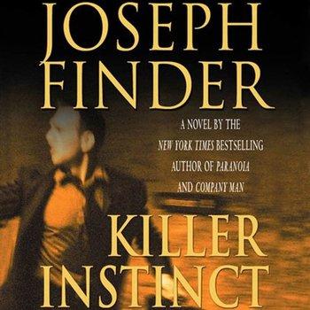 Killer Instinct-Finder Joseph
