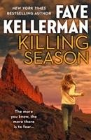 Killing Season - Kellerman Faye