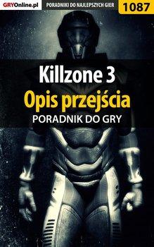 Killzone 3 - opis przejścia - poradnik do gry-Liebert Szymon Hed