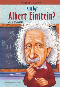 Kim był Albert Einstein?                      (ebook)