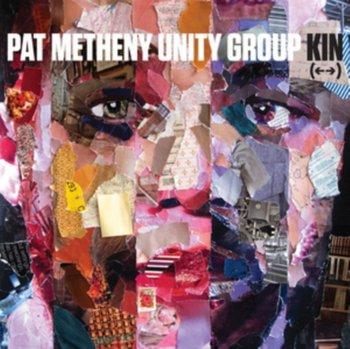 Kin-Metheny Pat, Unity Group