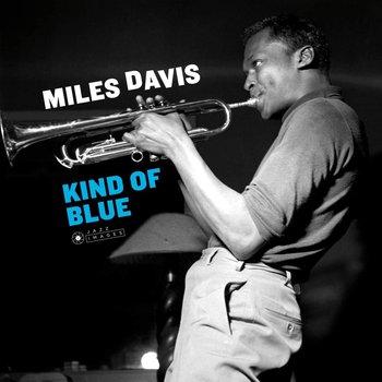 Kind Of Blue Plus Bonus Track -Davis Miles, Coltrane John, Evans Bill, Adderley Cannonball, Kelly Wynton, Chambers Paul, Cobb Jimmy