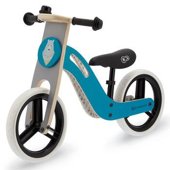 Kinderkraft, rowerek biegowy drewniany Uniq-Kinderkraft