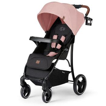 Kinderkraft, Wózek spacerowy, Cruiser LX, Pink-Kinderkraft