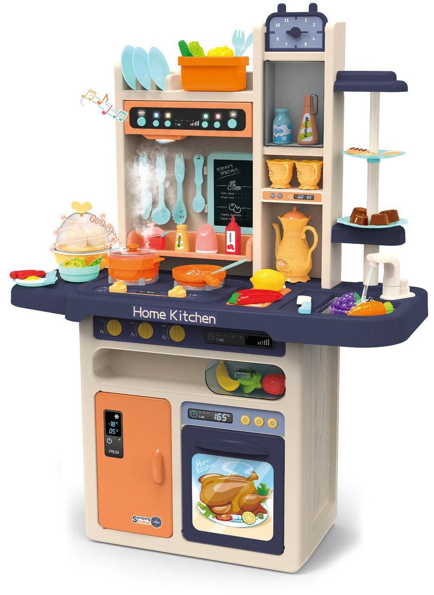 Kinderplay Zabawka Edukacyjna Kuchnia Dla Dzieci