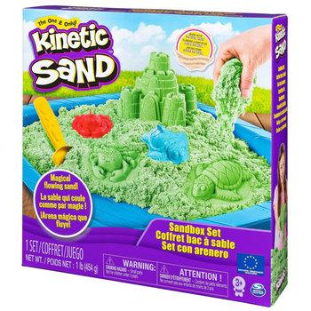 Kinetic Sand, masa plastyczna Piasek Kinetyczny-Kinetic Sand