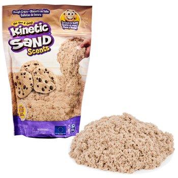 Kinetic Sand Scents pachnący Piasek kinetyczny zapachowy ciasteczka